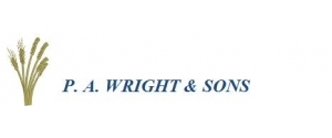 P.A. WRIGHTS & SONS