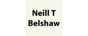 Neill T Belshaw