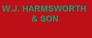 Trevor Harmsworth