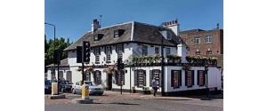 The Swan at West Wickham