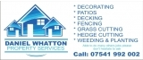 Daniel Whatton Property Services