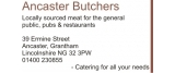 ANCASTER BUTCHERS