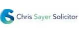 Chris Sayer Solicitor