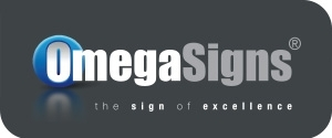 Omega Signs