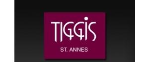 Tiggis St Annes