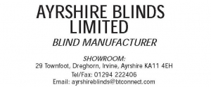 Ayrshir Blinds Ltd.