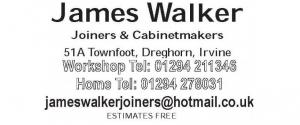 James Walkers Joiners