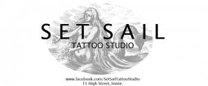 Set Sail Tattoo Studio