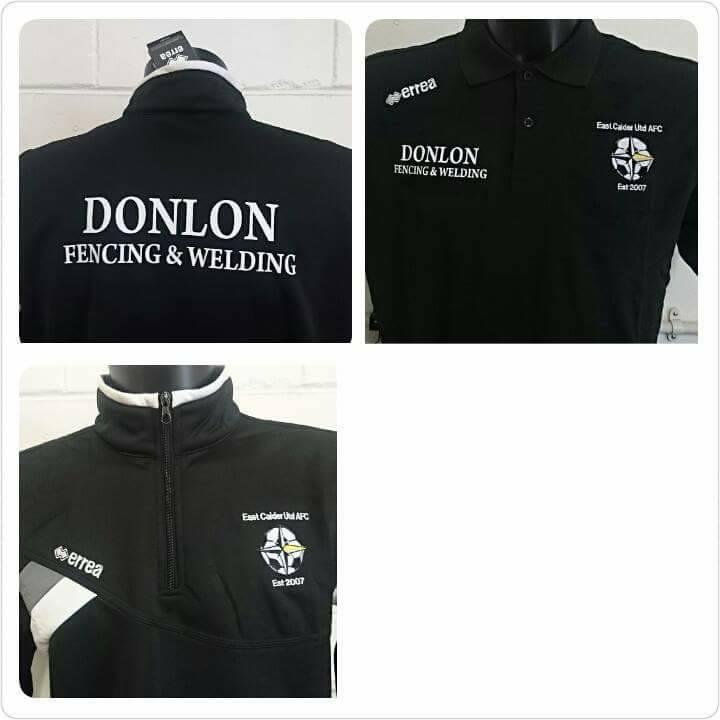 Donlon Fencing & Welding