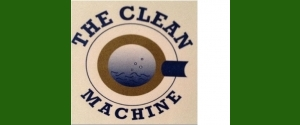 The Clean Machine