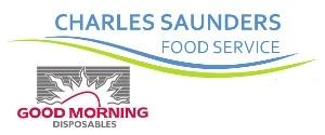 Charles Saunders