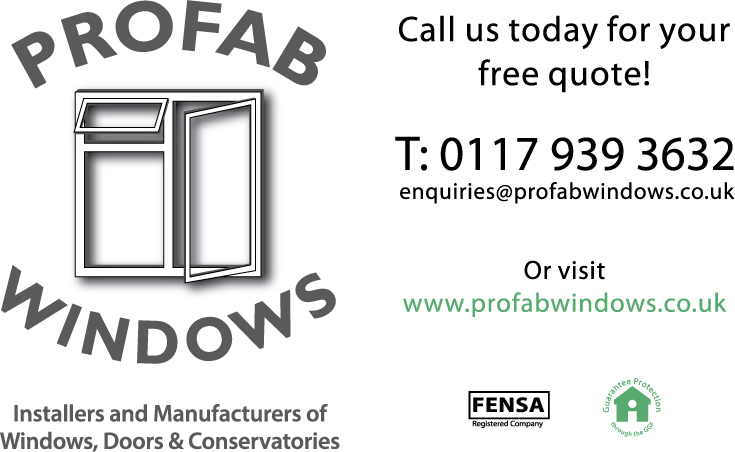 Profab Windows