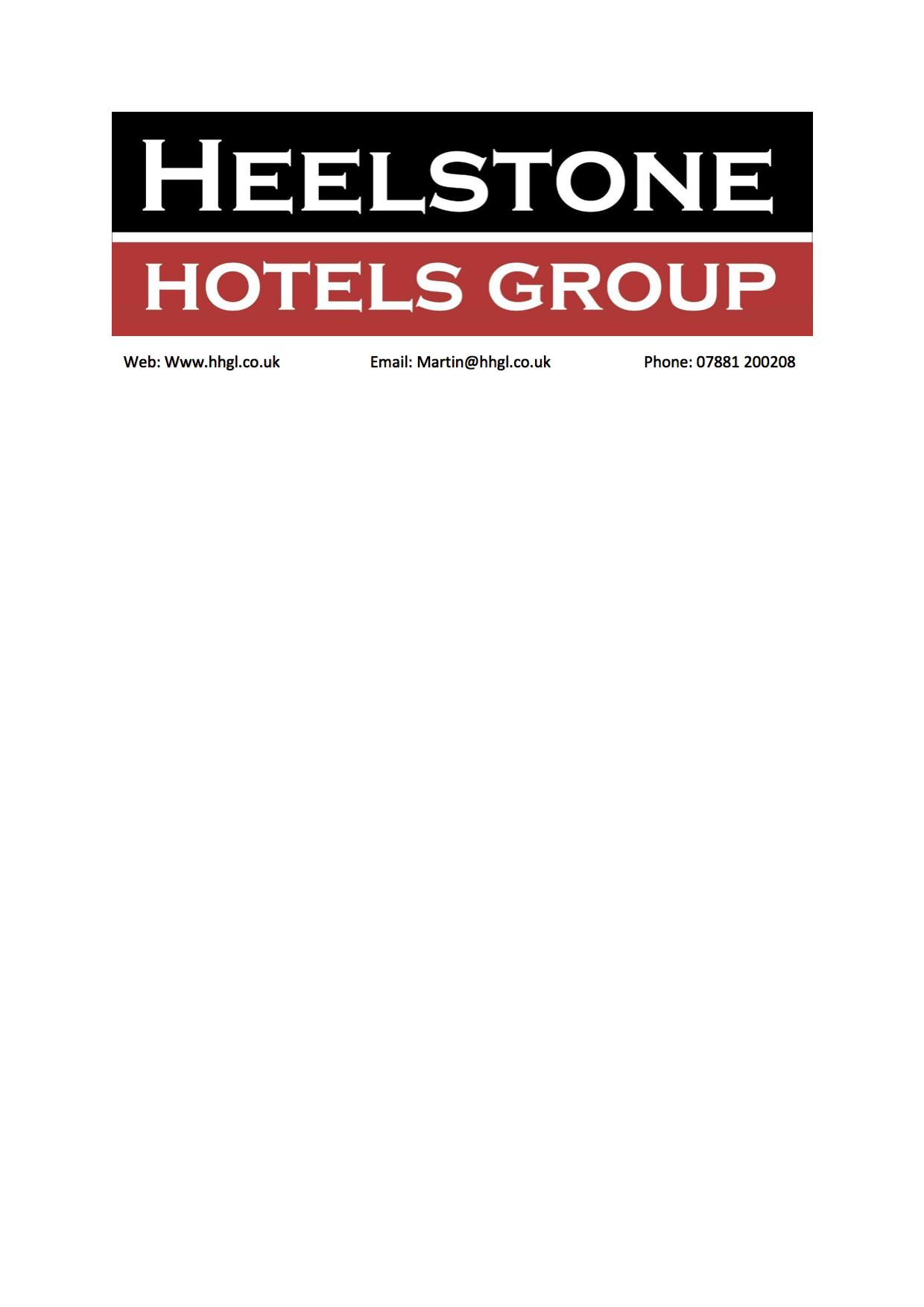 Heelstone Hotels Group