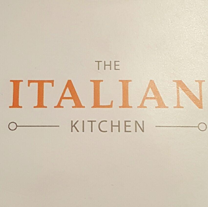 Italian Kitchen Hanham