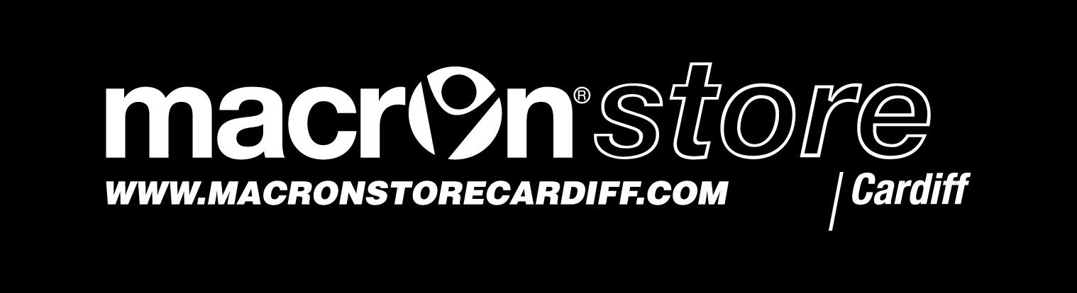 Macron Cardiff