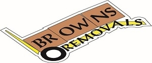 Browns Removals