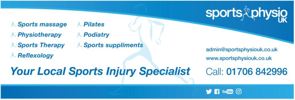 Sports Physio UK