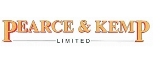 Pearce & Kemp Ltd