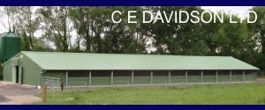 C E Davidson Ltd