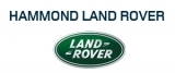 Hammond Land Rover