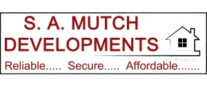 S A Mutch Developments