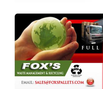 Fox's Pallets
