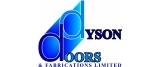 Dyson Doors & Fabrication Ltd