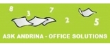 Ask Andrina - Office Solutions