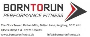 Born To Run Fitness