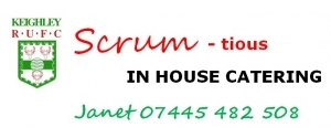 Scum-tious In House Catering