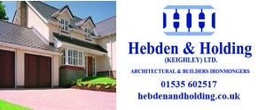Hebden and holding