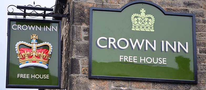 Crown Inn - Addingham
