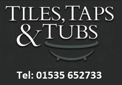 Tiles, Taps & Tubs