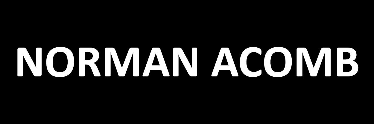 Norman Acomb