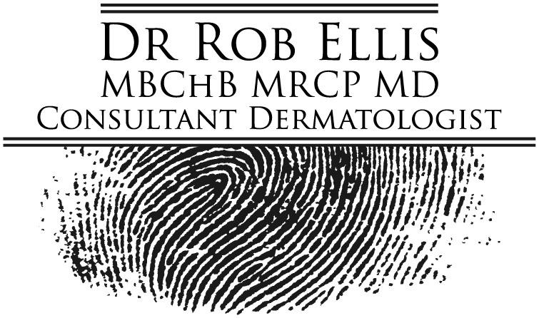 Dr Rob Ellis