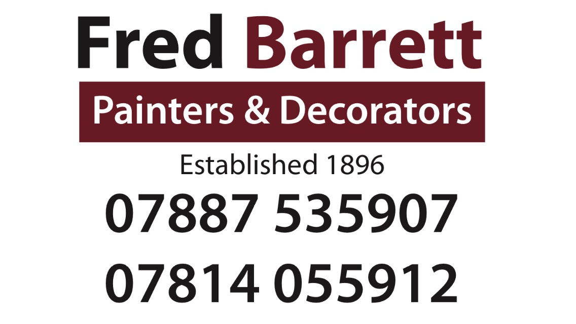 Fred Barrett Decorators
