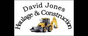 David Jones Haulage &amp; Construction