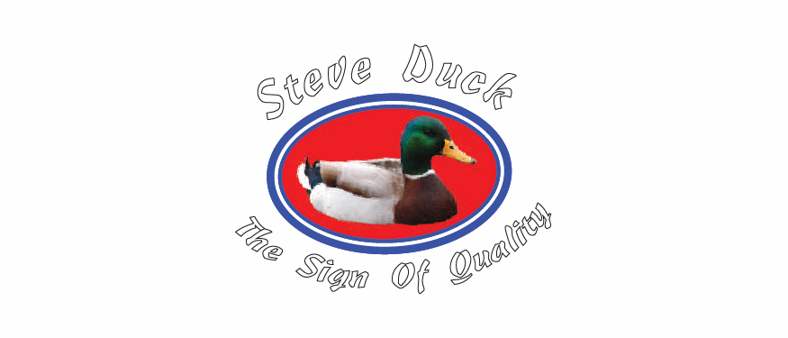 Steve Duck's Integral Collection