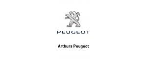 Arthurs Peugeot Wrexham