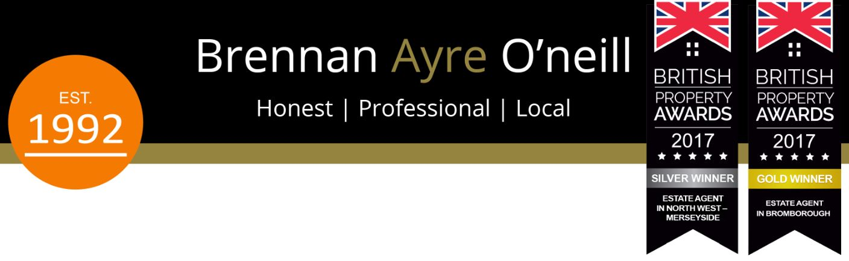 Brennan Ayre O'Neill