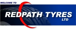Redpath Tyres