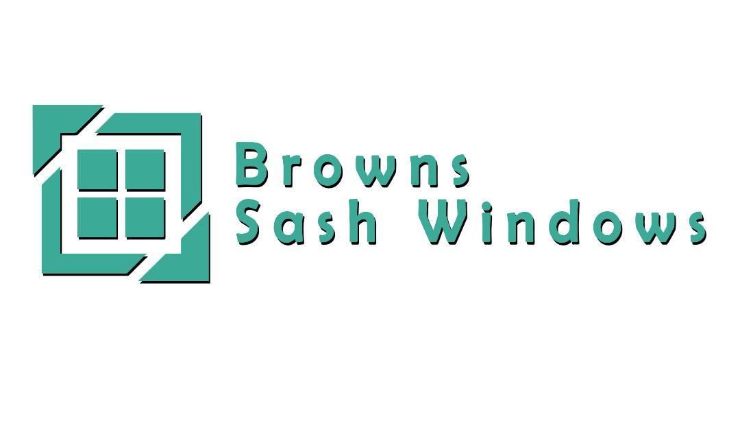 BROWNS SASH WINDOWS
