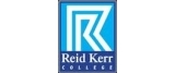 Reid Kerr College