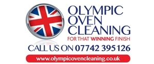 Olympic Oven Cleaning