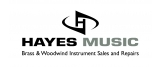 Hayes Music Shop