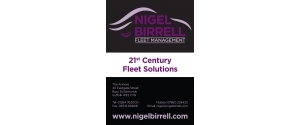 Nigel Birrell Fleet management