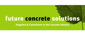 Future Concrete Solutions