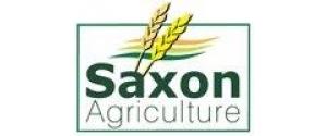 Saxon Agriculture