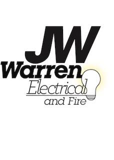 J W Warren Electrical & Fire