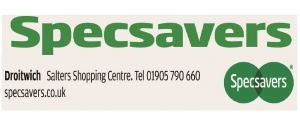 Specsavers Droitwich Spa